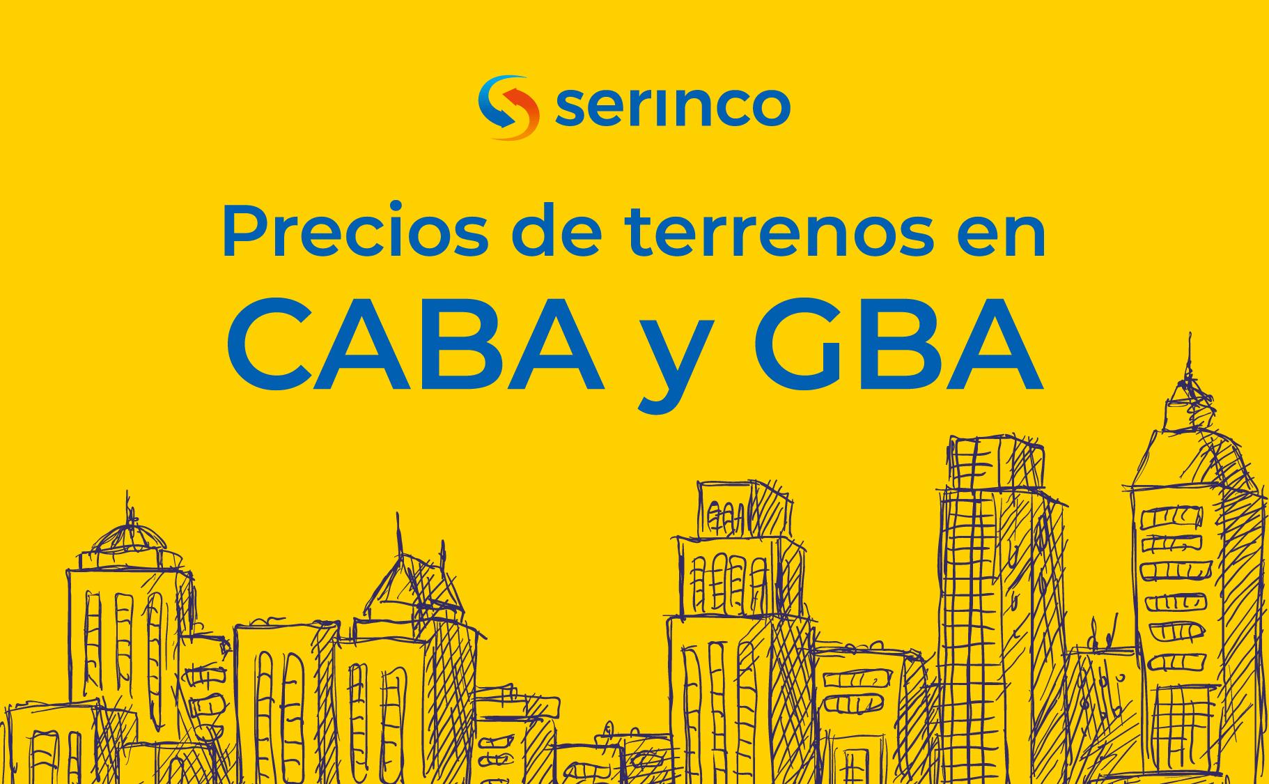 Cuáles son los barrios con los terrenos más baratos de la Ciudad de Buenos Aires y el GBA